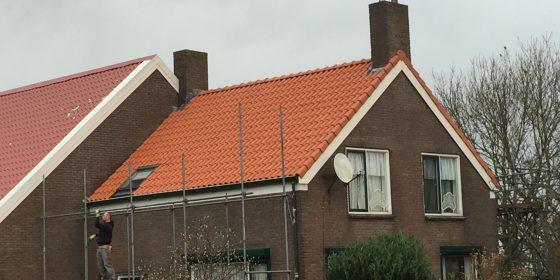 Het BouweHuys - Renovatie Boerderij Poortvliet