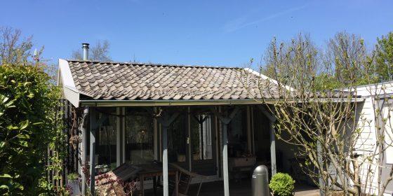 Het BouweHuys - Renovatie Dak Recreatiewoning Tholen