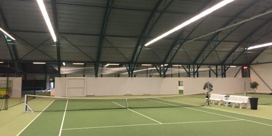 Het BouweHuys - Verbouwing Sporthal Roosendaal