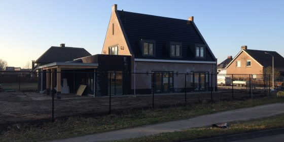 Het BouweHuys - Nieuwbouw Oosterhout
