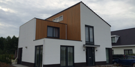 Het BouweHuys - Nieuwbouw Bergen op Zoom