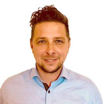 Profielfoto Johan Uijl