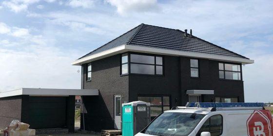 Het BouweHuys - Nieuwbouw woning Tholen