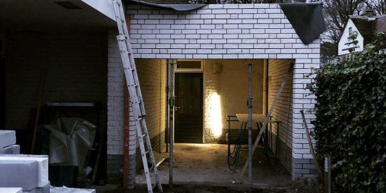 Het BouweHuys - Nieuwbouw Garage Bergen op Zoom
