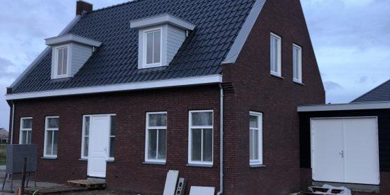 Het BouweHuys - Nieuwbouw woning Wouw