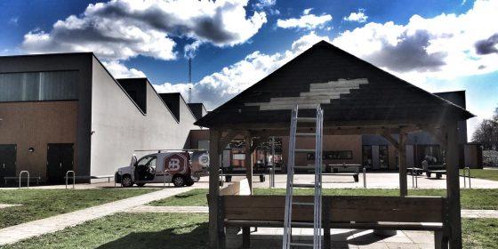 Het BouweHuys - renovatieonderhoud scholen