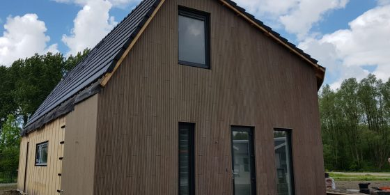 Het BouweHuys - Nieuwbouw woning (Houtskelet) Hillegersberg Rotterdam