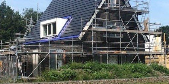 Het BouweHuys - Nieuwbouw Woning Roosendaal